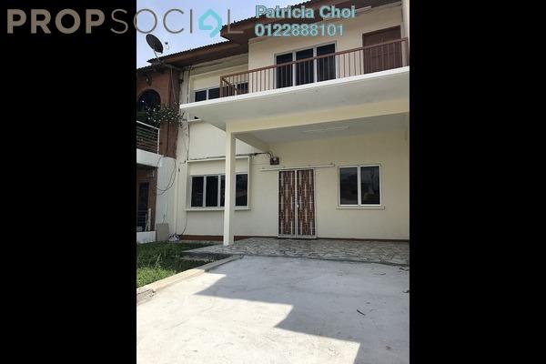For Sale Terrace at Bukit Bandaraya, Bangsar Freehold Unfurnished 4R/3B 1.65m