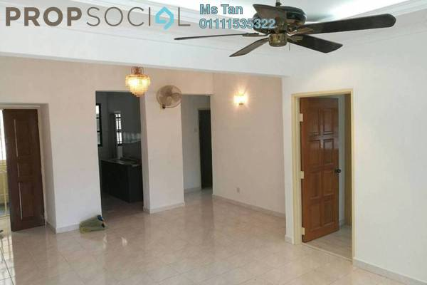 For Sale Apartment at Treasure Ville, Farlim Freehold Semi Furnished 3R/2B 328k
