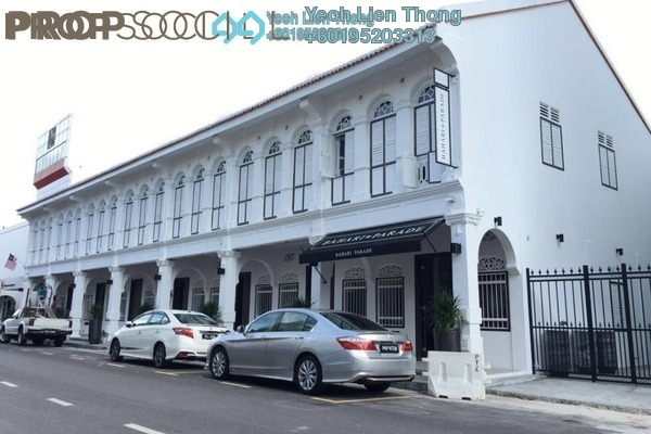 For Rent Shop at Jalan Sri Bahari, Georgetown Freehold Unfurnished 0R/2B 4.5k