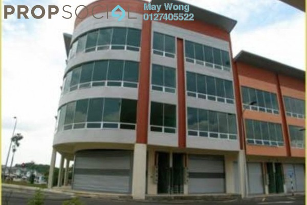 For Sale Shop at Pusat Perniagaan Serdang, Penang Freehold Unfurnished 0R/0B 3.2m