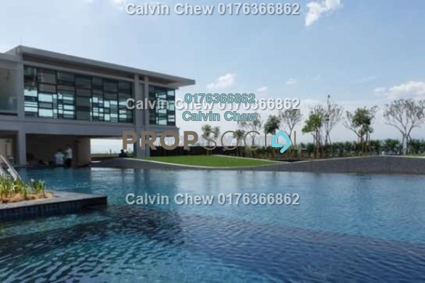 For Sale Terrace at Altitude 236, Cheras Freehold Unfurnished 4R/4B 656k