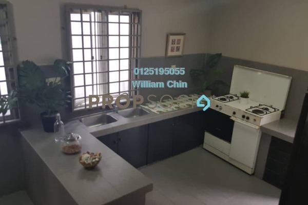 For Sale Terrace at PJS 9, Bandar Sunway Freehold Semi Furnished 4R/3B 1.25m