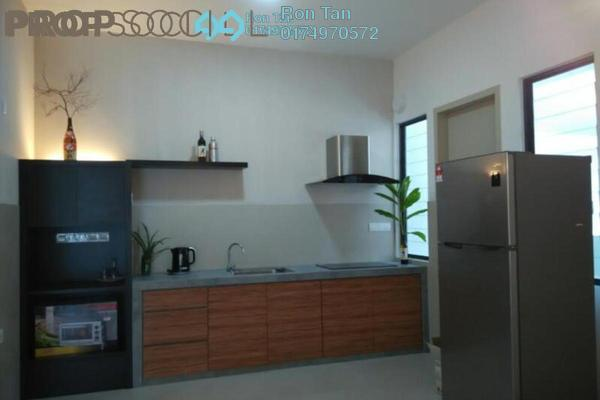 For Rent Condominium at Mira Residence, Tanjung Bungah Freehold Fully Furnished 3R/2B 3.6k