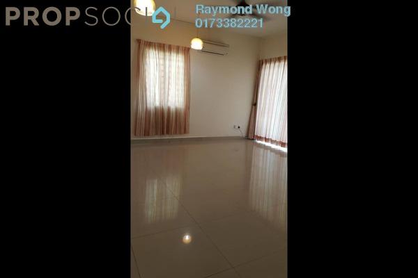 For Rent Townhouse at Sommerset Close, Bandar Sri Permaisuri Freehold Unfurnished 4R/3B 2.1k