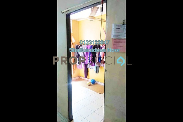 For Sale Apartment at Rista Villa Apartment, Puchong Freehold Unfurnished 3R/1B 120k