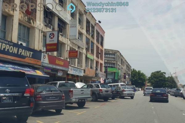 For Sale Apartment at Pusat Bandar Puchong Industrial Park, Pusat Bandar Puchong Freehold Semi Furnished 3R/1B 188k