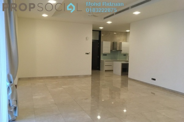 For Rent Condominium at The Pearl, KLCC Freehold Semi Furnished 4R/5B 8k
