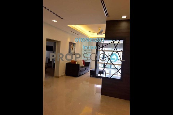 For Rent Condominium at Mont Kiara Astana, Mont Kiara Freehold Fully Furnished 4R/4B 8k