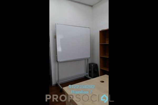 For Rent Office at Taman Kuchai Jaya, Kuchai Lama Freehold Fully Furnished 1R/2B 480translationmissing:en.pricing.unit