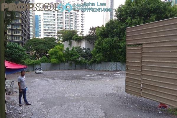 For Rent Land at Menara Standard Chartered, Bukit Bintang Freehold Unfurnished 0R/0B 164k