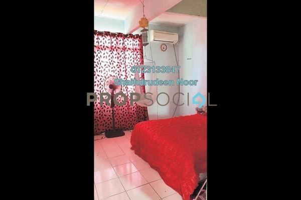 For Sale Terrace at La Cottage, Puchong Freehold Unfurnished 4R/2B 400k