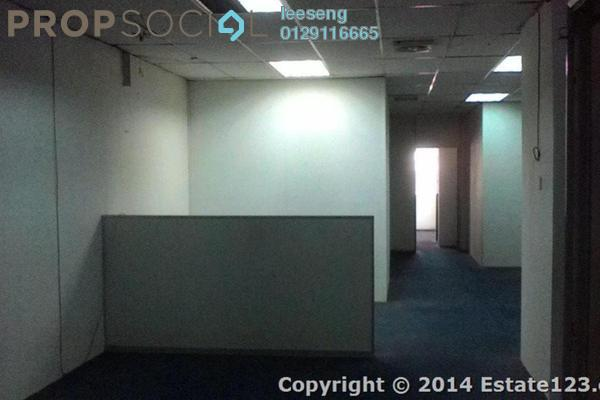 For Rent Office at Kawasan 13, Port Klang Freehold Unfurnished 0R/0B 500translationmissing:en.pricing.unit