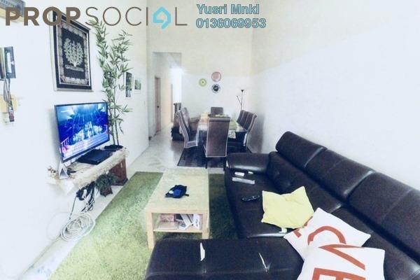 For Sale Terrace at Bandar Tasik Puteri, Rawang Freehold Unfurnished 4R/2B 300k