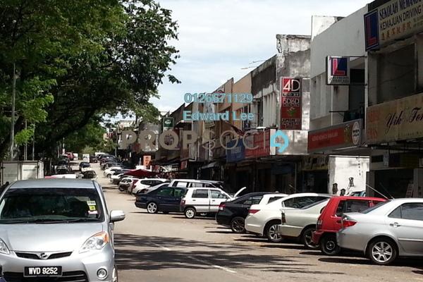 For Sale Shop at Taman Bukit Anggerik, Cheras South Freehold Unfurnished 0R/0B 1.8m