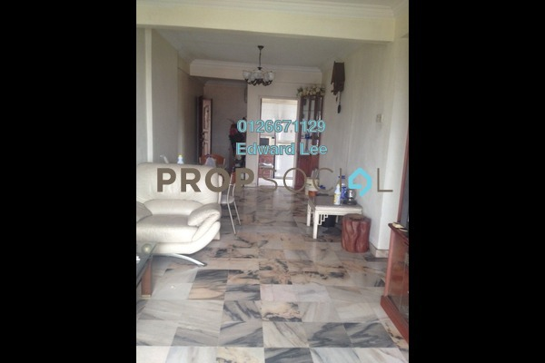 For Sale Condominium at Seri Mas, Bandar Sri Permaisuri Freehold Fully Furnished 2R/2B 285k