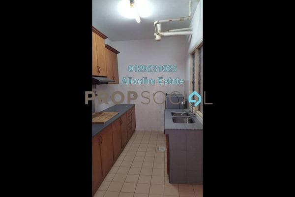 For Rent Condominium at Puncak Damansara, Bandar Utama Freehold Fully Furnished 3R/2B 1.8k