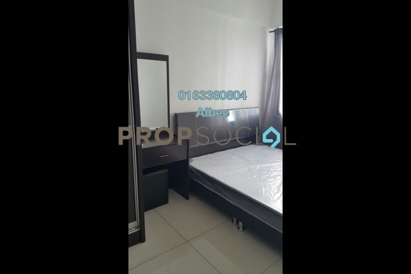For Rent Condominium at Avenue D'Vogue, Petaling Jaya Freehold Fully Furnished 2R/1B 2k