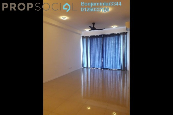 For Sale Condominium at Anjali @ North Kiara, Segambut Freehold Unfurnished 3R/2B 840k