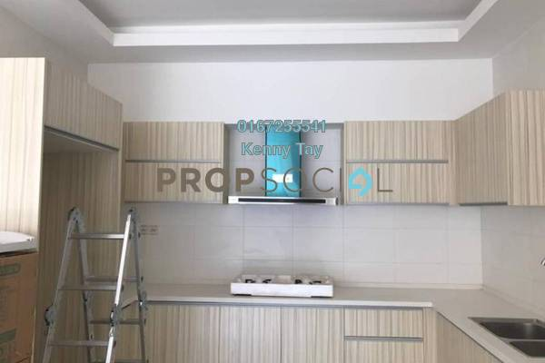 For Rent Condominium at V-Residensi, Selayang Heights Freehold Semi Furnished 3R/3B 1.4k