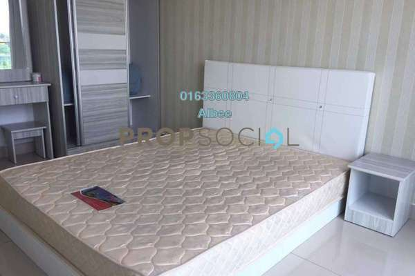 For Rent Condominium at Pacific Place, Ara Damansara Freehold Fully Furnished 2R/1B 1.8k