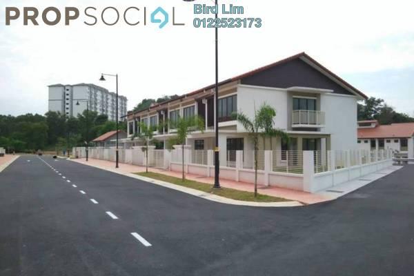 For Sale Terrace at Taman Kinrara, Bandar Kinrara Freehold Unfurnished 4R/3B 1.09m