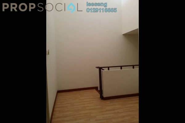 For Sale Terrace at Bayuemas, Klang Freehold Semi Furnished 4R/3B 620k