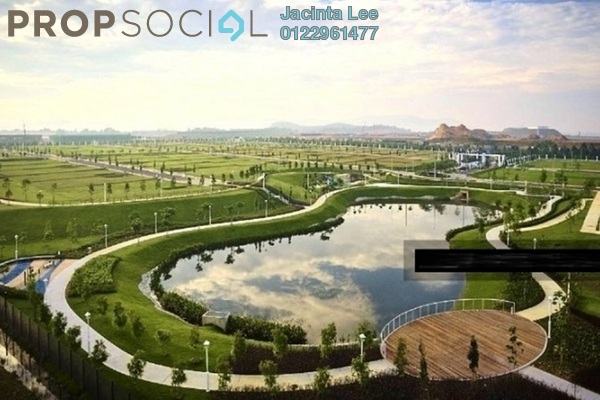 For Sale Land at Setia EcoHill, Semenyih Freehold Unfurnished 0R/0B 665k