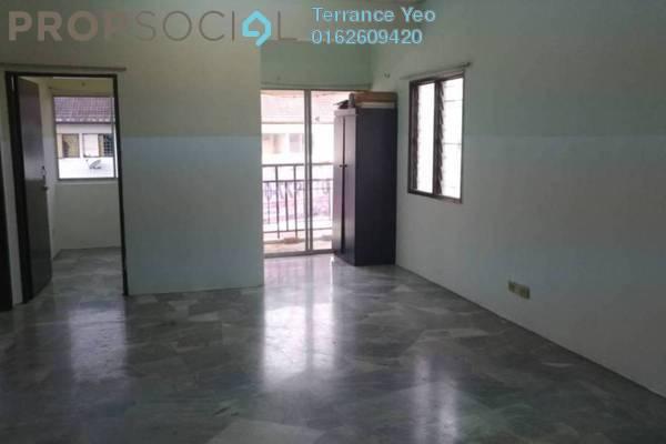 For Sale Apartment at Sri Anggerik 2, Bandar Kinrara Freehold Unfurnished 3R/2B 220k