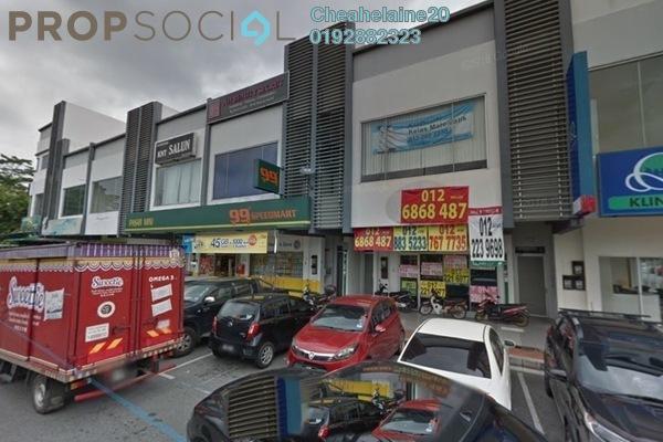 For Rent Shop at Sutera Damansara, Damansara Damai Freehold Unfurnished 1R/2B 3.8k