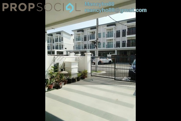 For Sale Terrace at Kajang 2, Kajang Freehold Semi Furnished 6R/5B 780k