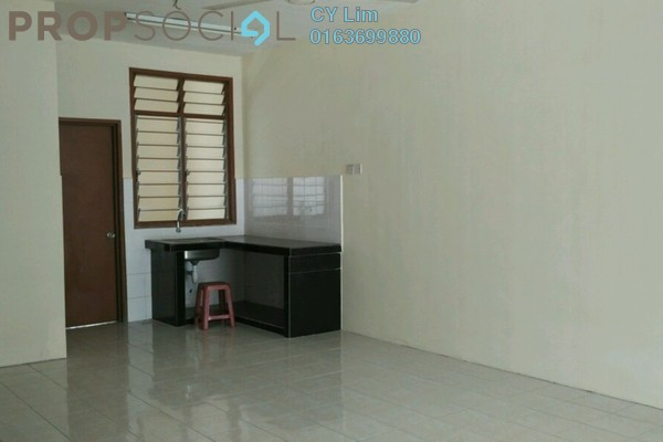 For Rent Terrace at Jenjarom, Selangor Freehold Unfurnished 4R/3B 1k