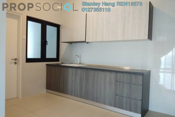 For Sale Condominium at Sky Condominium, Bandar Puchong Jaya Freehold Semi Furnished 3R/2B 780k
