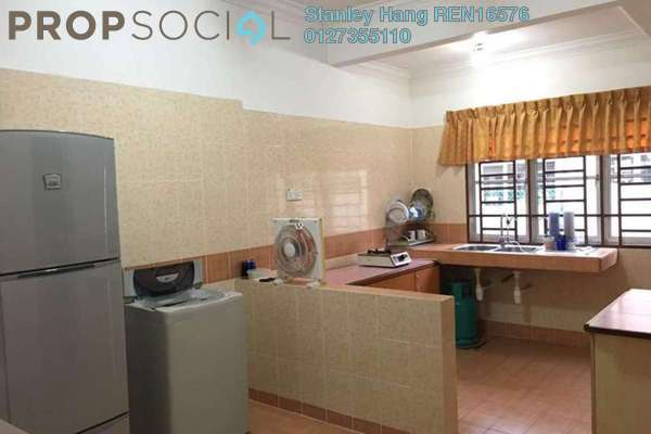For Sale Terrace at Section 10, Putra Heights Freehold Semi Furnished 4R/3B 840k