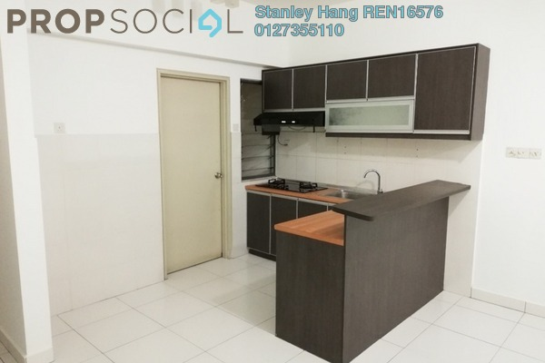 For Sale Condominium at Setia Walk, Pusat Bandar Puchong Freehold Semi Furnished 2R/2B 550k