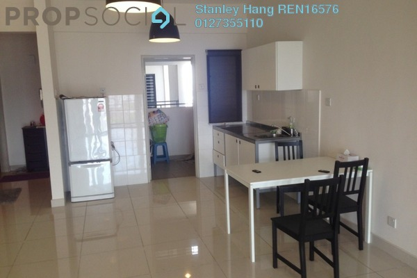 For Sale Condominium at Setia Walk, Pusat Bandar Puchong Freehold Semi Furnished 3R/2B 610k