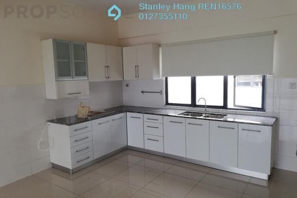 For Rent Condominium at Setia Walk, Pusat Bandar Puchong Freehold Semi Furnished 3R/2B 2.3k