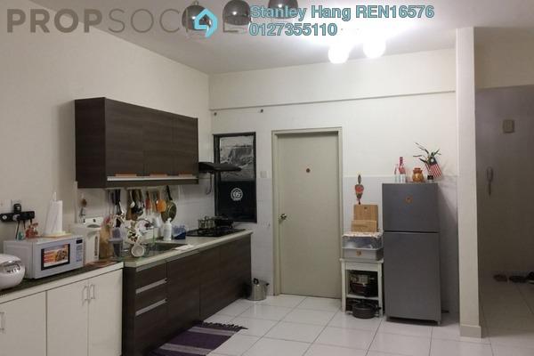 For Rent Condominium at Setia Walk, Pusat Bandar Puchong Freehold Fully Furnished 2R/2B 2.2k