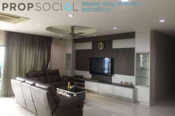For Rent Condominium at Setia Walk, Pusat Bandar Puchong Freehold Fully Furnished 5R/6B 7.5k