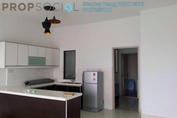 For Rent Condominium at Setia Walk, Pusat Bandar Puchong Freehold Fully Furnished 4R/4B 3.5k