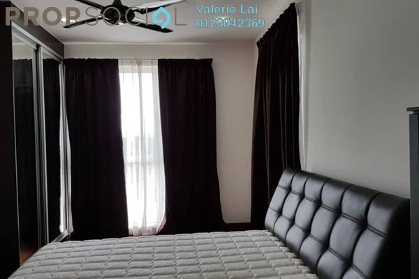 For Rent Condominium at Subang Parkhomes, Subang Jaya Freehold Fully Furnished 4R/3B 3k