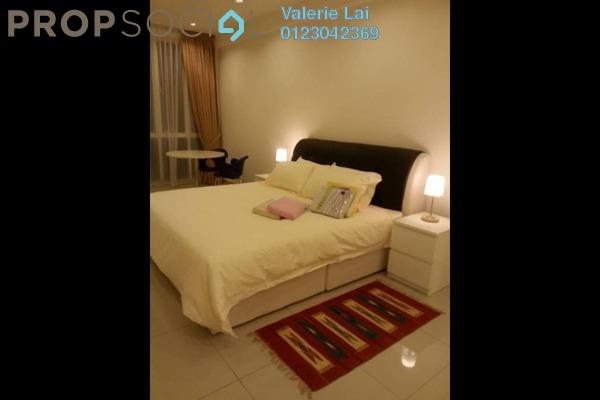 For Rent Condominium at Subang Parkhomes, Subang Jaya Freehold Fully Furnished 4R/3B 3.8k