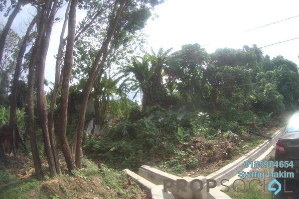 For Sale Land at Section 1, Bandar Mahkota Cheras Freehold Unfurnished 0R/0B 4.5百万