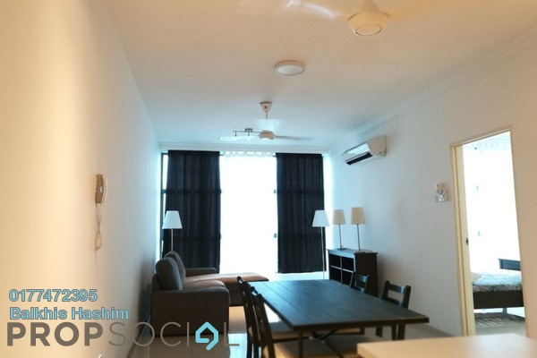 For Rent Serviced Residence at Vista Alam, Shah Alam Freehold Fully Furnished 2R/2B 1.8k