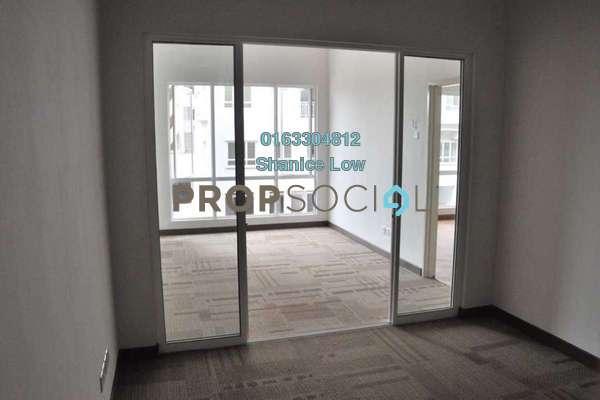 For Rent SoHo/Studio at Cova Square, Kota Damansara Freehold Semi Furnished 2R/2B 1.35k