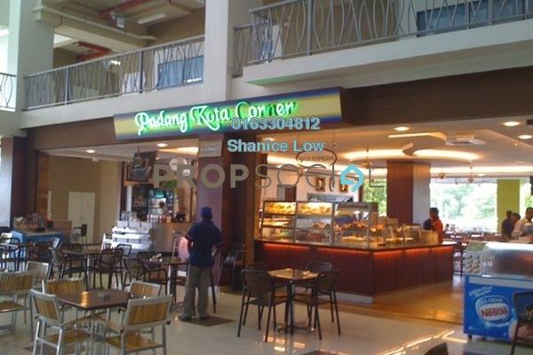 For Rent Shop at Cova Square, Kota Damansara Freehold Semi Furnished 0R/0B 9.5k