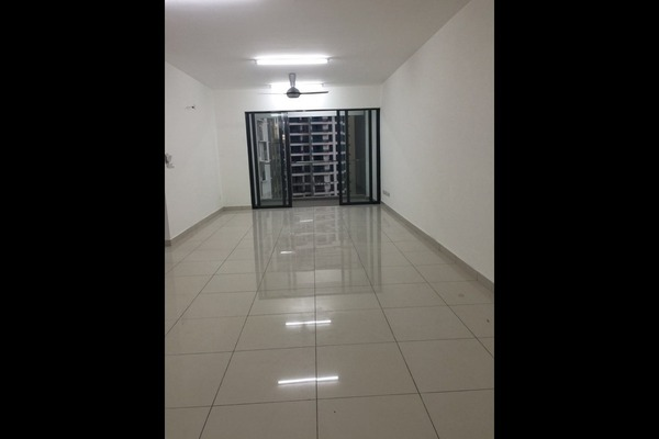 For Rent Condominium at You Residences @ You City, Batu 9 Cheras Freehold Semi Furnished 3R/2B 1.3k