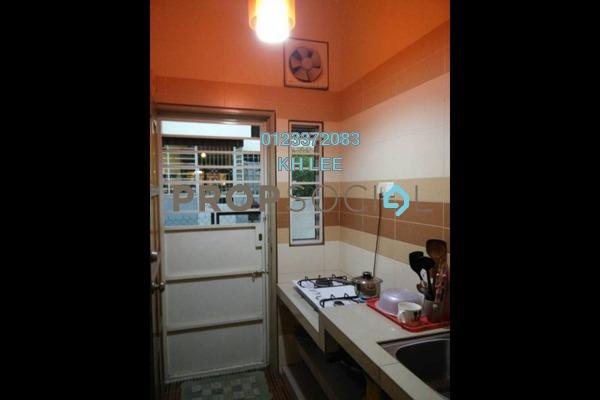 For Sale Terrace at Setia Impian, Setia Alam Freehold Semi Furnished 4R/3B 520k