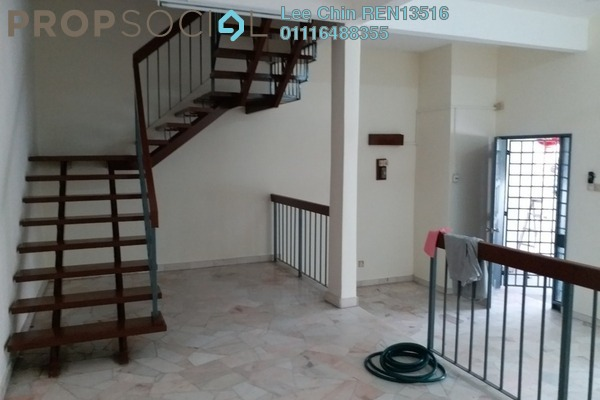 For Rent Terrace at Taman Megah, Cheras South Freehold Semi Furnished 4R/4B 2k