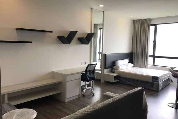 For Rent Condominium at Landmark II, Bandar Sungai Long Freehold Fully Furnished 1R/1B 1.3k