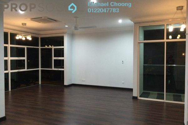 For Sale Terrace at USJ Heights, UEP Subang Jaya Freehold Semi Furnished 9R/7B 2.5m